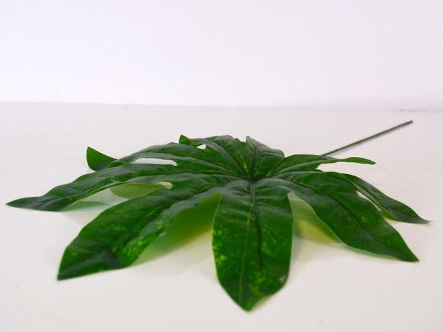 Slika List aralija 51 cm