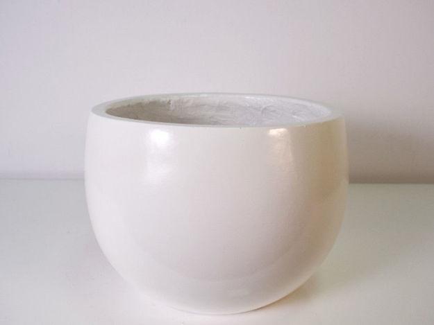 Slika Vaza polyresin 26.5 cm
