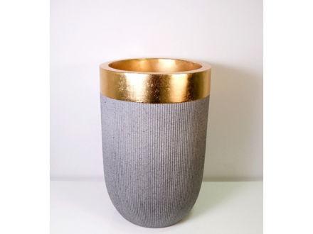 Slika Vaza polyresin 60 cm