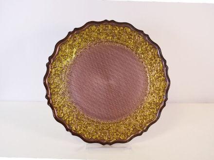 Slika Tanjur staklo 28 cm