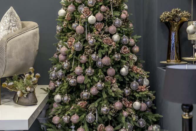 Božićno drvce 01