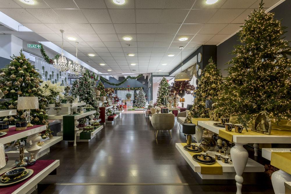 Božićno drvce 02