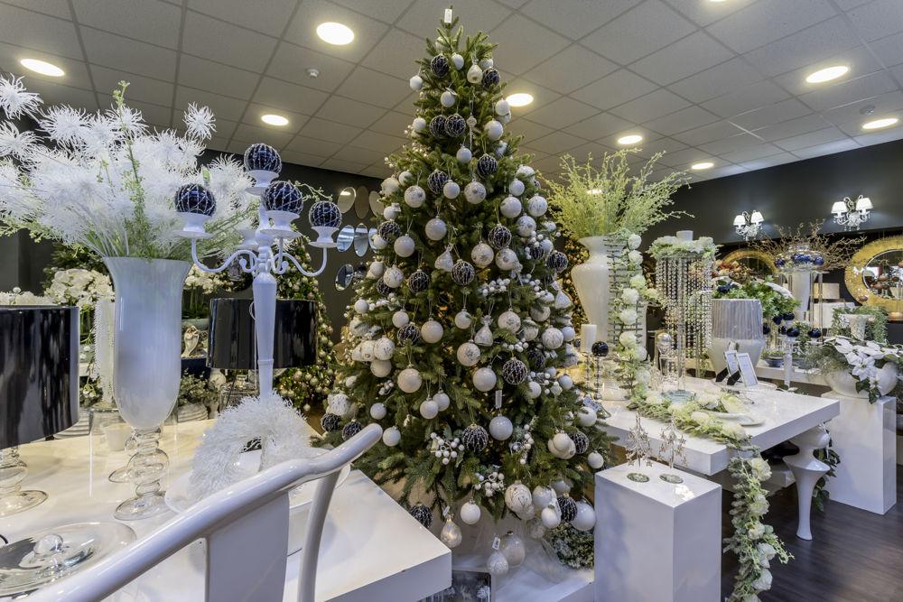 Božićno drvce 07