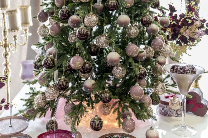 Božićno drvce 08