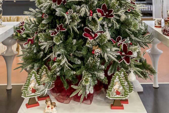 Božićno drvce 10