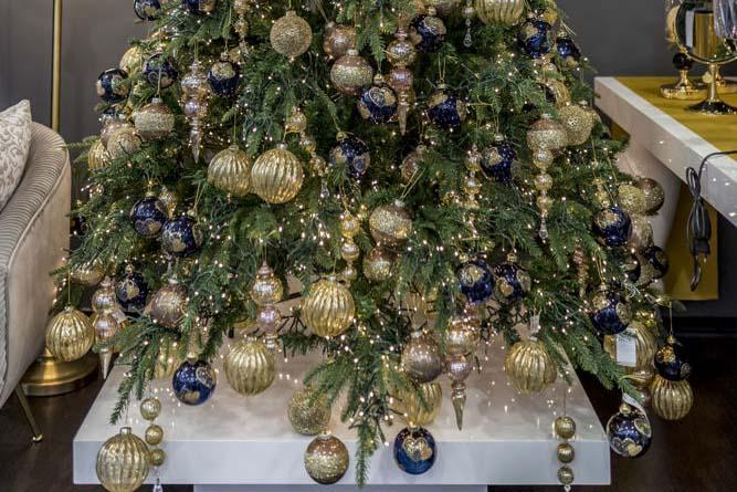Božićno drvce 11
