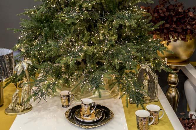 Božićno drvce 12