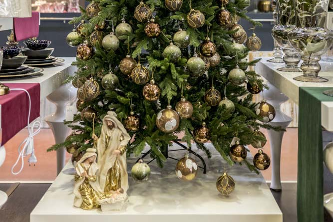 Božićno drvce 13