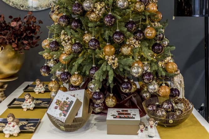 Božićno drvce 14