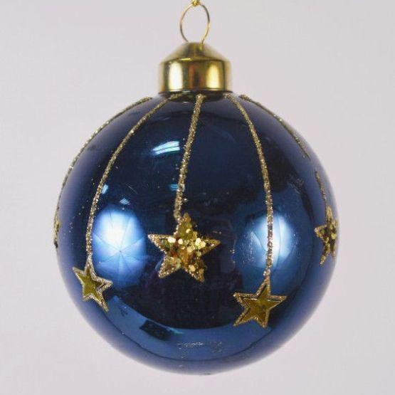 Božićna kuglica 07