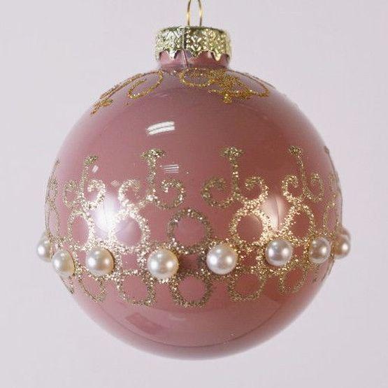 Božićna kuglica 10