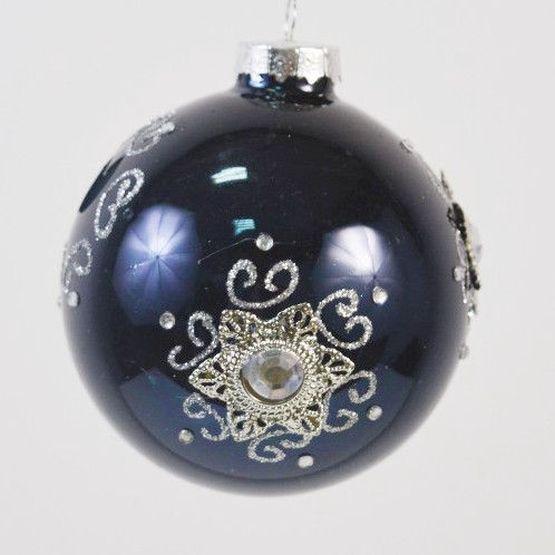 Božićna kuglica 14