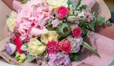 Svježe cvijeće 01