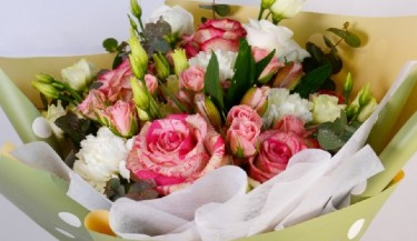 Svježe cvijeće 02