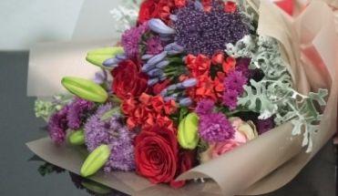 Svježe cvijeće 03