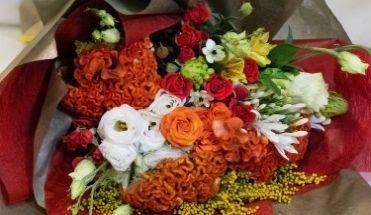 Svježe cvijeće 07