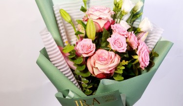 Svježe cvijeće 08