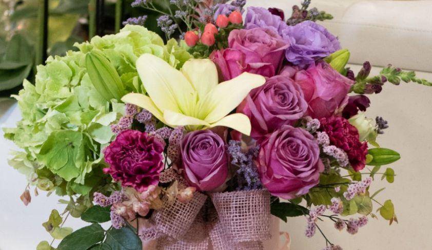 Svježe cvijeće 11