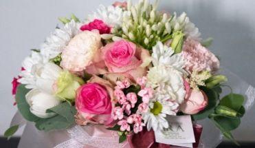 Svježe cvijeće 12