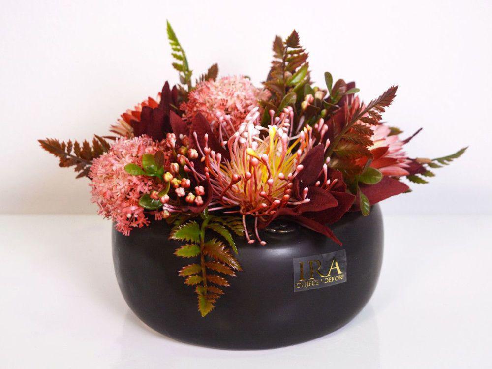 Aranžman - trajno cvijeće 138 kn