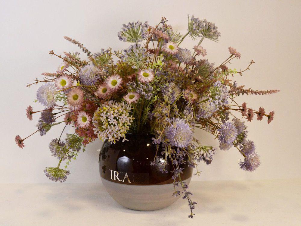 Aranžman - trajno cvijeće 620 kn