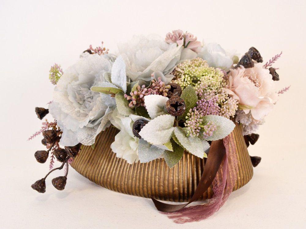 Aranžman - trajno cvijeće 740 kn