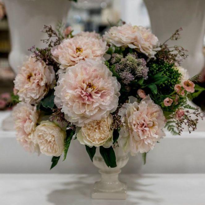 Umjetno cvijeće za groblje 1