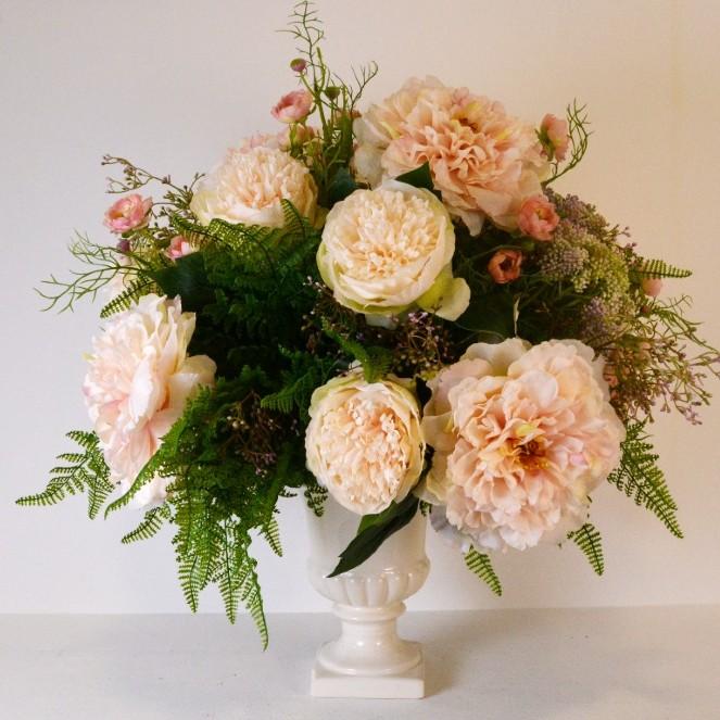 Umjetno cvijeće za groblje 12
