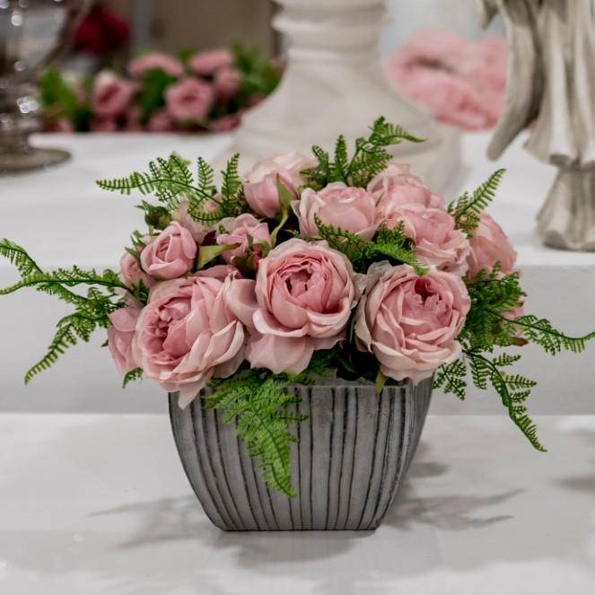 Umjetno cvijeće za groblje 3