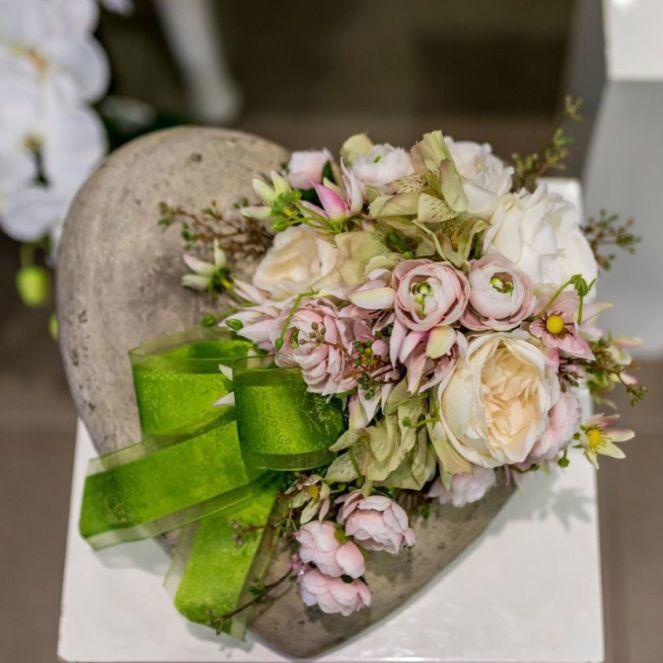Umjetno cvijeće za groblje 4