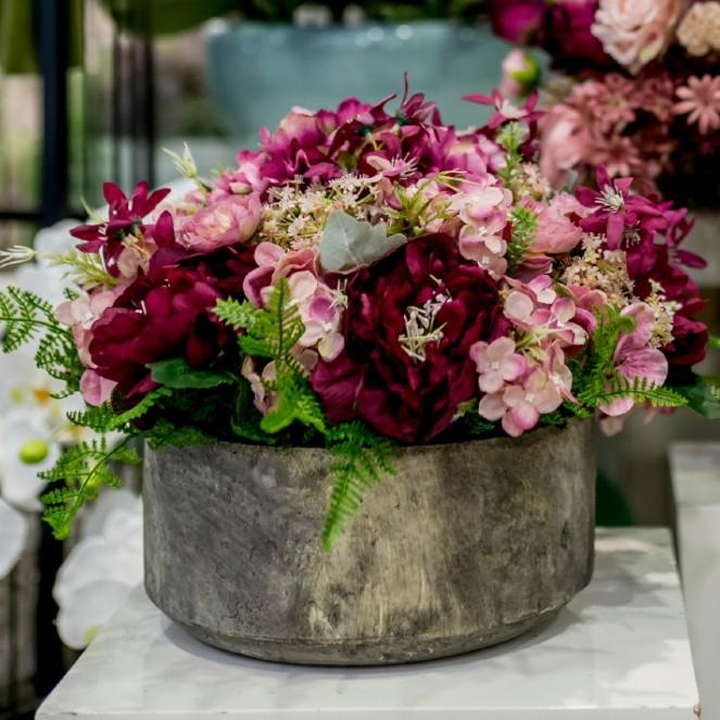 Umjetno cvijeće za groblje 6