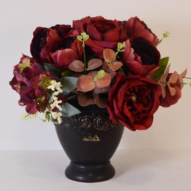 Umjetno cvijeće za groblje 8