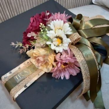 Zamatanje poklona 06