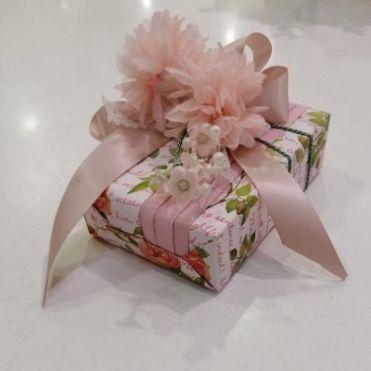 Zamatanje poklona 13